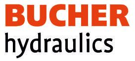 busher hydraulics